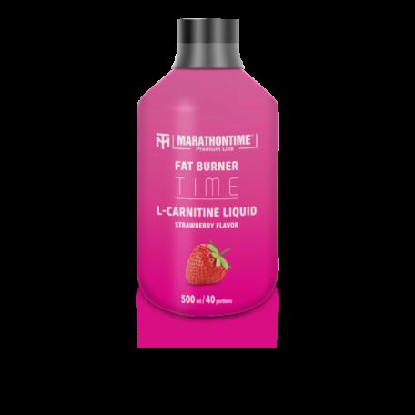l Carnitine 500ml Strawberry